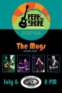 The Mugs @ Harbour Street Fish Bar | Collingwood | Ontario | Canada
