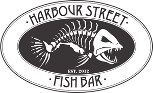 Harbour Street Fish Bar Mobile Retina Logo