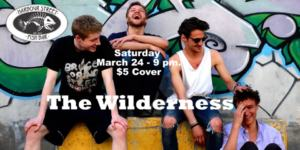 The Wilderness @ Harbour Street Fish Bar